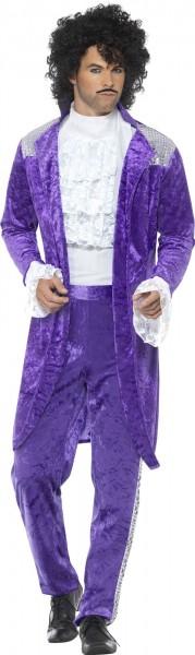 Glamor Pinzen Star men costume
