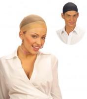 Klassisches Haarnetz für Perücken