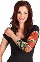 True Love Tattoo-Ärmel Unisex