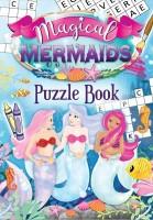 1 Mini Meerjungfrauen Rätselheft