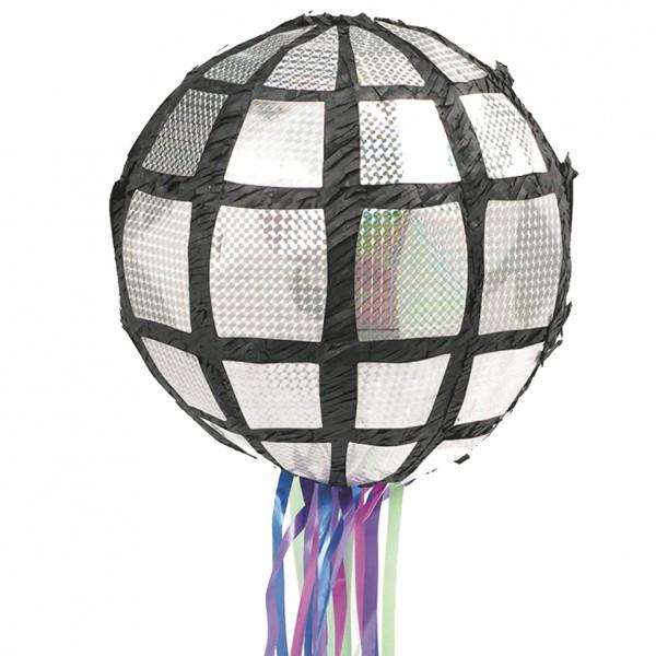 Pinata Disco Fever des années 70 30cm