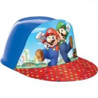 Super Mario Baseball-Cap