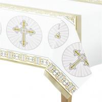 Holy Church Tischdecke 2 x 1,4m