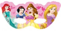 6 Disney Princess Daydream Masken