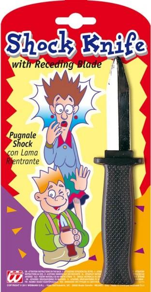 Messer Schocker Scherzartikel 1