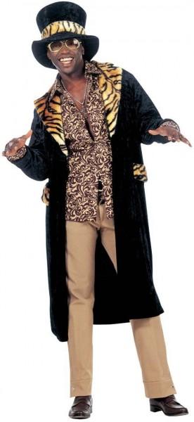 MC Pimp Moneyman costume for men
