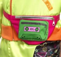 80er Jahre Gürteltasche Walkman