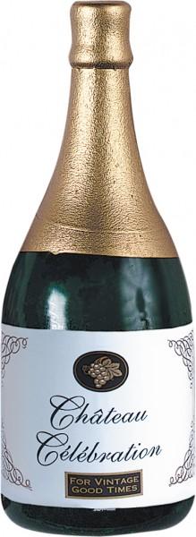 Champagneflessen Ballongewicht