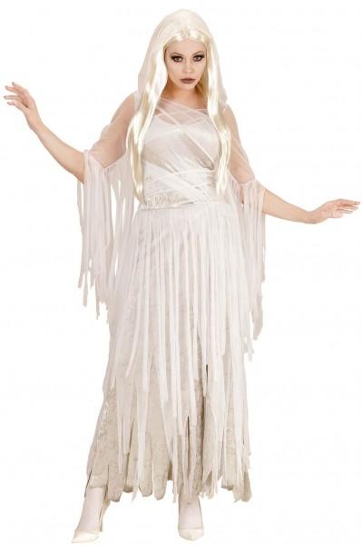 Schwebender Geist Baronesse Kleid