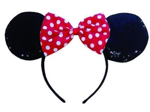 Minnie Maus Ohren Haarreif