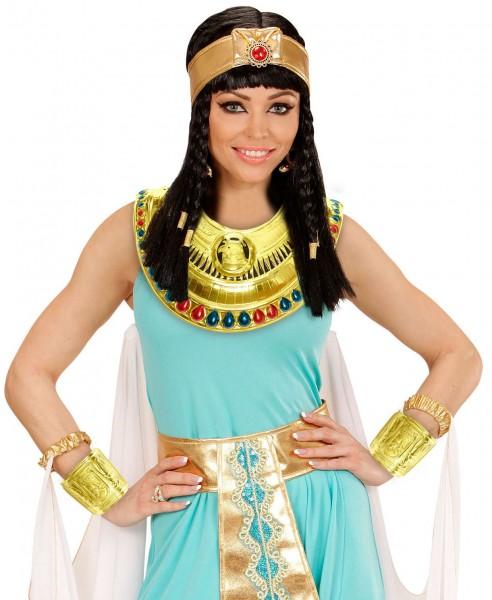 Ägyptische Schönheit Schmuck Set