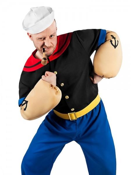 Disfraz de Popeye Muscle para hombre