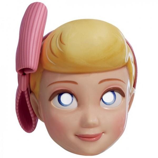 Toy Story 4 masque en papier porcelaine petits