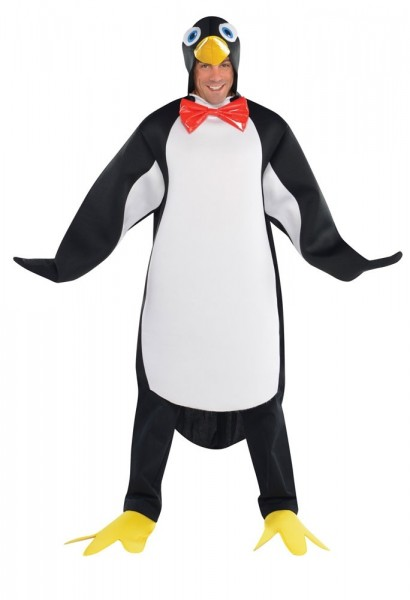 Penguin Pal Costume Adults