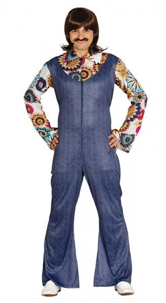 Hippie Chillout Jumpsuit für Herren