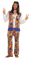 Buntes Hippie Kostüm Liam