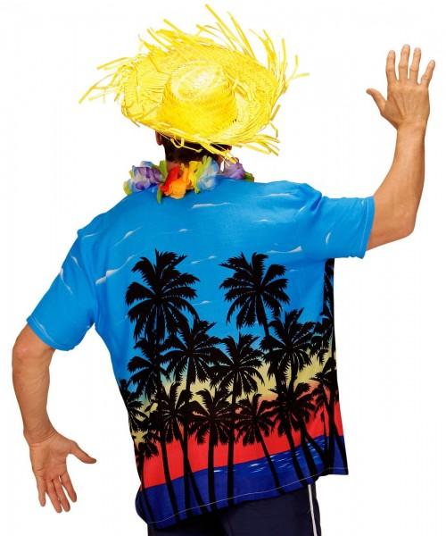 Chemise homme Miami Beach