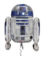 Folienballon Star Wars R2D2 Figur