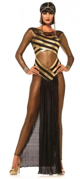 Goldenes Kleo Kostüm Deluxe
