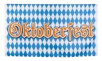 Oktoberfest Party Fahne
