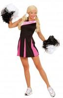 Cheerleader Sandy Damenkostüm