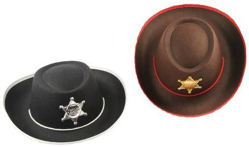 Classic kids cowboy hats