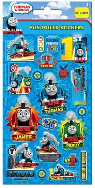Thomas die Lokomotive Sticker
