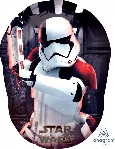 XL Folienballon Star Wars - Die letzten Jedi