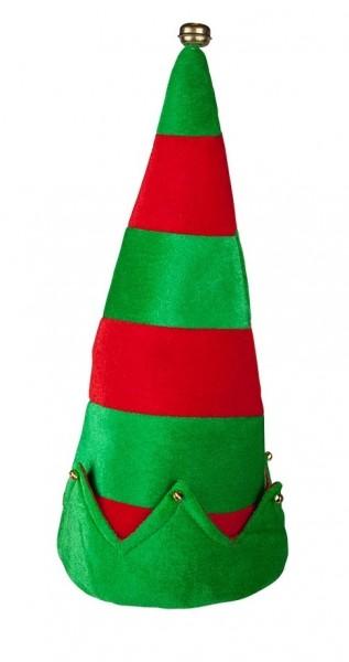 Weihnachtselfen Hütchen Nino