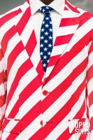 OppoSuits Partyanzug United Stripes