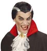 Graf Dracula Perücke Vincenco Herren