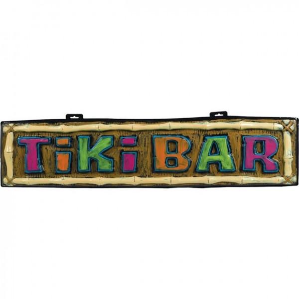 Aloha Tiki Bar Schild 1m