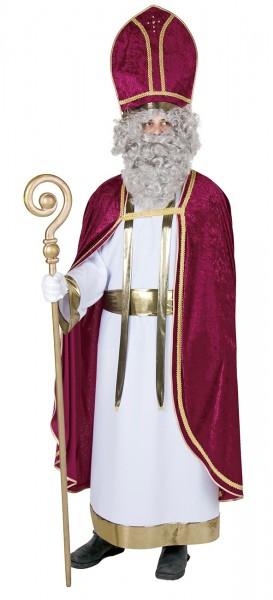 Bischof Johannes Nikolaus Kostüm