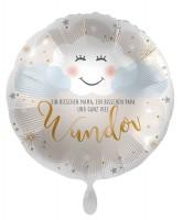 Babywunder Folienballon 45cm