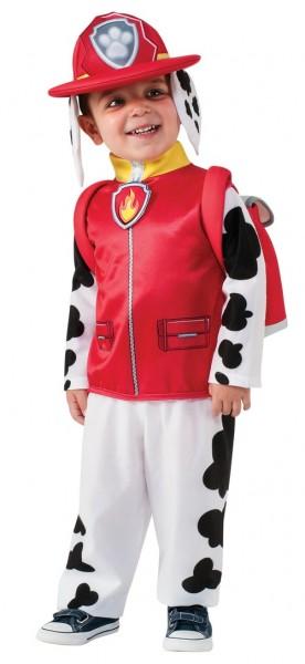 Paw Patrol Marshall Kids Costume
