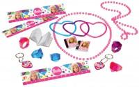 Barbie Fashionista Mitgebsel Set 48-teilig