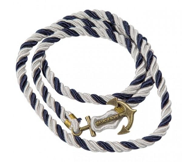 Anker Tau Armband für Matrosinnen