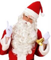 Ensemble de barbe du père Noël 3 pièces