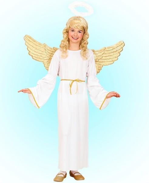 Heiliger Engel Kostüm für Mädchen
