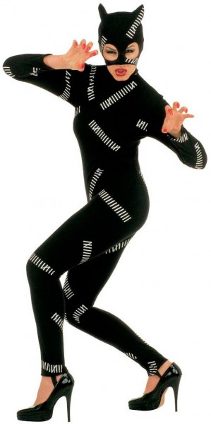 Cat Lady Kostüm