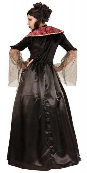 Vicky Vampire Ladies Costume Deluxe