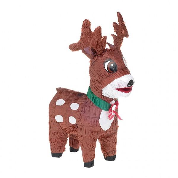 Little reindeer Snowflake Pinata