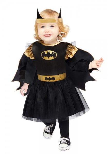 Baby Batgirl child costume