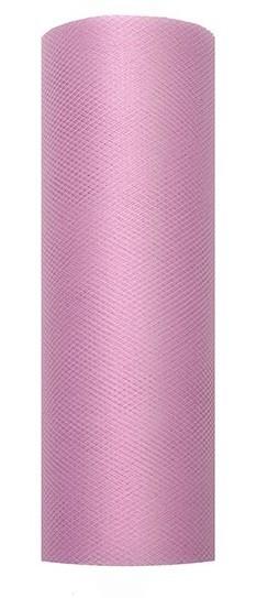 Tylestof Luna mørk pink 9m x 15 cm