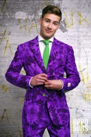 OppoSuits Partyanzug The Joker