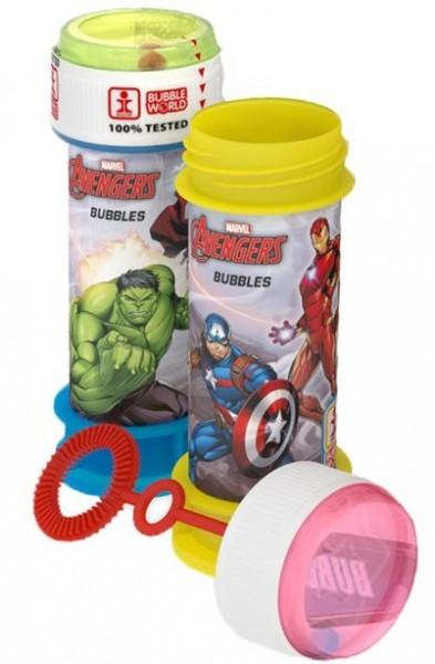 Avengers soap bubbles 60ml