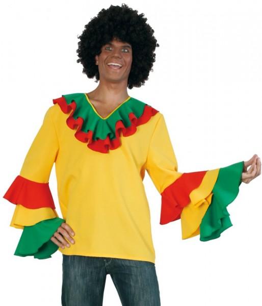 Disfraz de Rio Brasil Man Joao