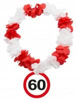 Verkehrsschild 60 Hawaiikette