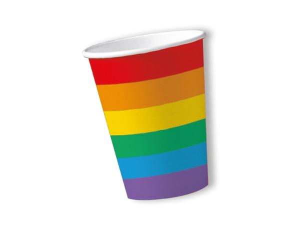 10 Pride Partybecher 200ml