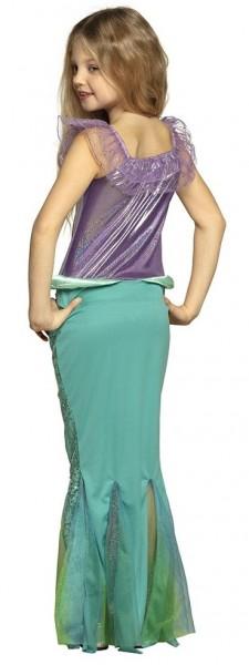 Marielle mermaid costume for girls